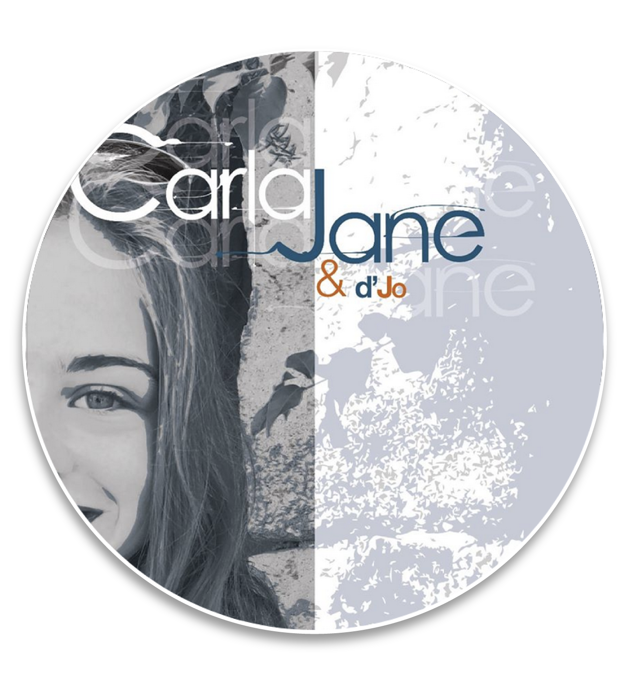 Carla Jane & Jo
